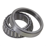 "1.37"" ID 2.36"" OD 0.625"" Wide Cup/Cone Tapered Roller Bearing Set L68149/L68111"
