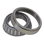 "1.49"" ID 2.48"" OD 0.669"" Wide Cup/Cone Tapered Roller Bearing Set JL69349/JL69310"
