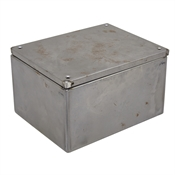 Steel Electrical Enclosure Box