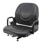 Fold Down Back Seat 400102BK