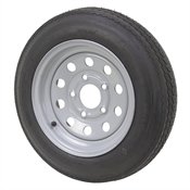 4.80-12 Wanda Trailer Wheel Assembly