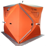 Three Person Thermal Ice Shelter Trophy Strike 106708