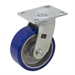 "5"" x 2"" Swivel Plate Caster WC6650-01-PAL"