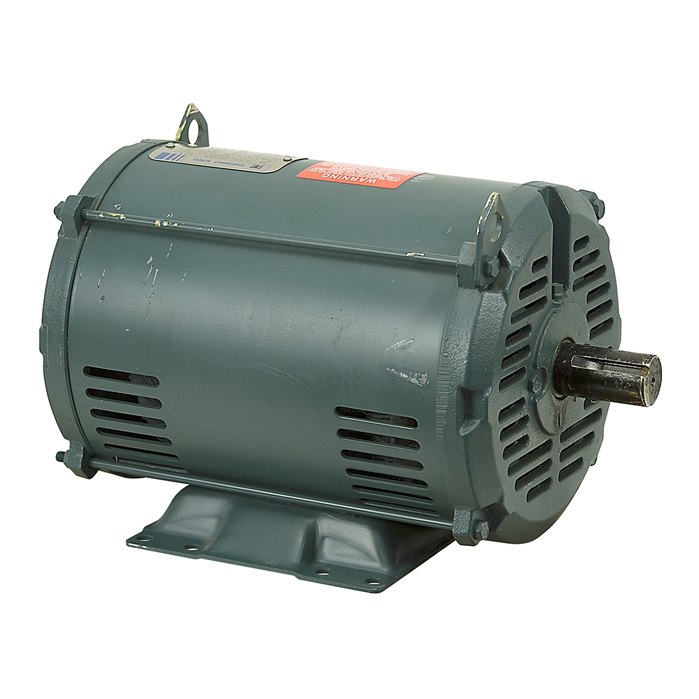 11 2 hp 1740 rpm 460 vac 3ph 4 speed motor reliance