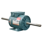 1.25 HP 3450 RPM 230 VAC 3Ph Reliance Motor