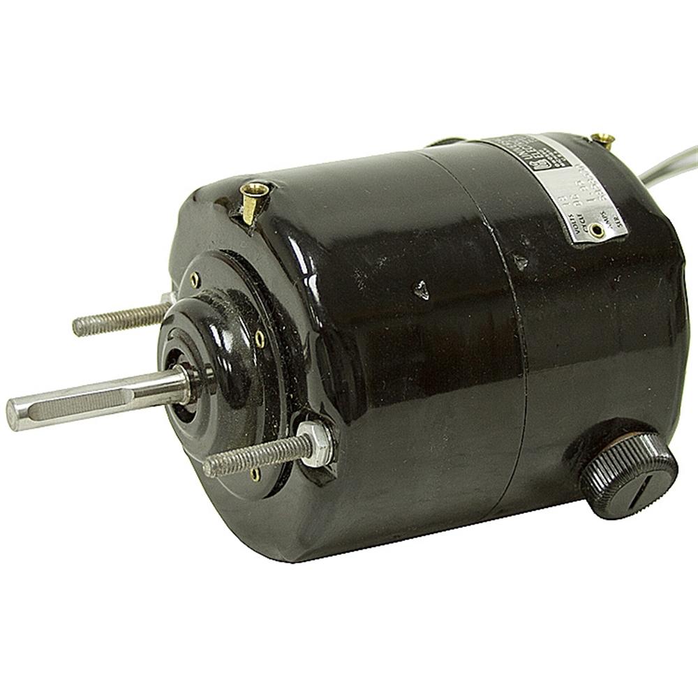 18 Vdc 2400 Rpm Fan Motor Dc Fan Motors Dc Motors