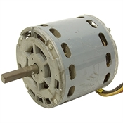 1/2 HP 208-230 Volt AC 945 RPM 3 Speed Motor