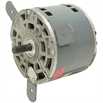 1/8 HP 220 Volt AC 1200 RPM 2 Speed Motor
