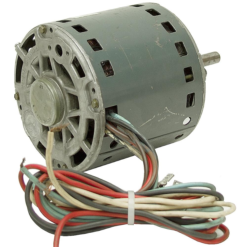 1 2 hp 1625 rpm 120 vac fan motor general electric for General electric fan motor