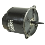 1/6 HP 1725 RPM 115 VAC DELCO OIL BURNER MOTOR SA7863