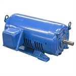 1.5 HP 1750 RPM 230/460 VAC EATON DYNAMATIC ELECTRIC MOTOR