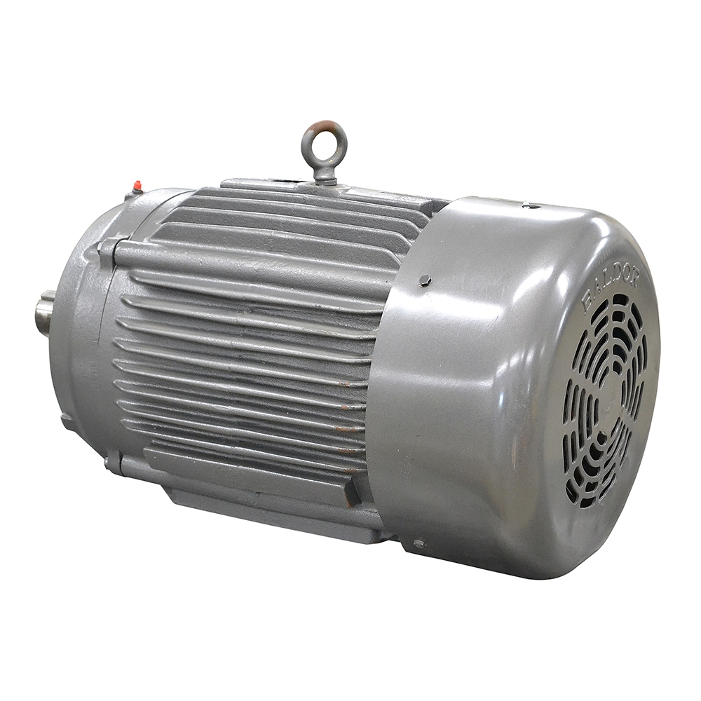 25 Hp 1760 Rpm 230 460 Volt Ac 3ph Baldor Electric Motor