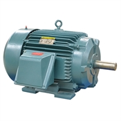 30 HP 1180 RPM 460 VAC 3PH BALDOR ELECTRIC MOTOR