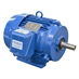 5 HP 1745 RPM 208-230/460 VAC TOOLMEX/ELEKTRIMAX ELECTRIC MOTOR