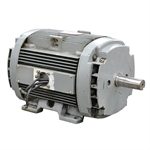 15 HP 1760 RPM 200 VAC 3PH GENERAL ELECTRIC MOTOR