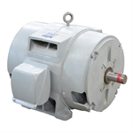 100 HP 1775 RPM 460 Volt AC 3Ph Westinghouse Electric Motor