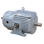 50 HP 1155 RPM 230/460 Volt AC 3Ph General Electric Motor