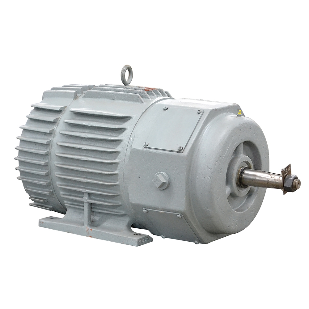 15 hp 1150 rpm 230 460 volt ac 3ph general electric motor