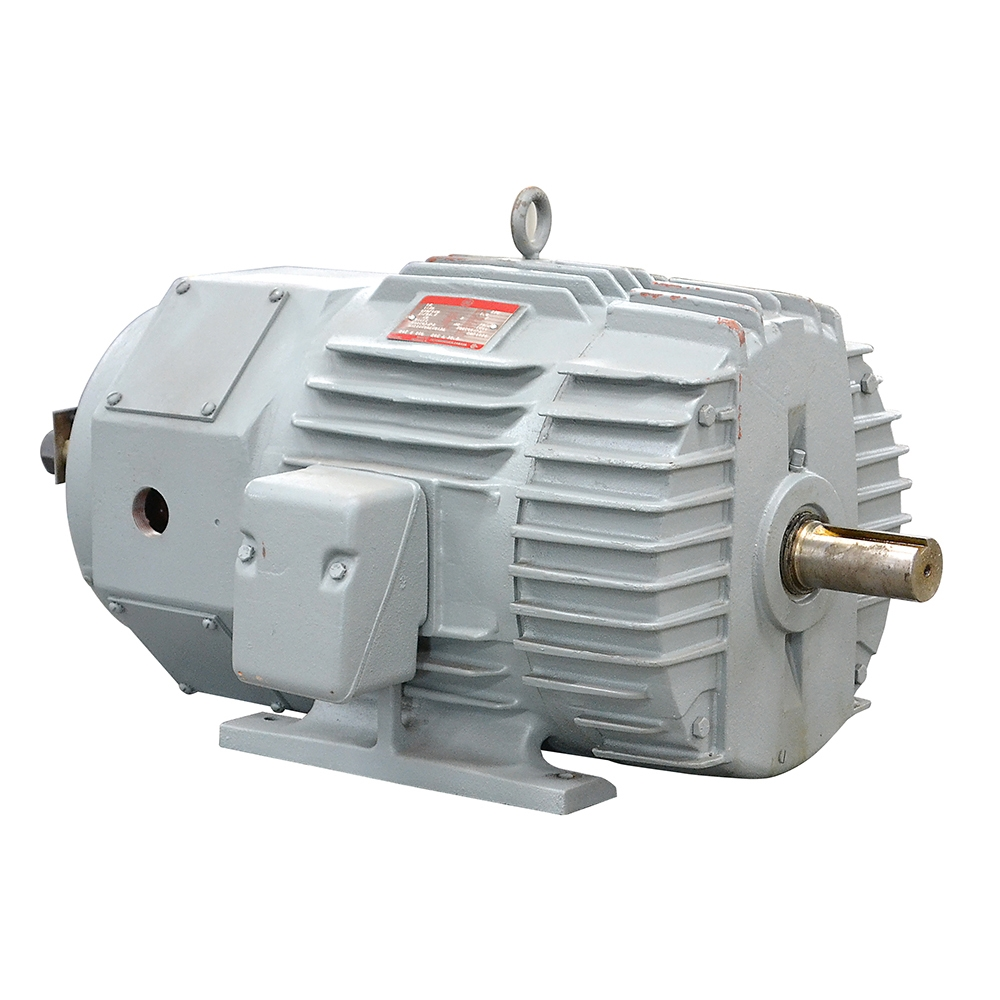 15 hp 1150 rpm 230 460 volt ac 3ph general electric motor for 15 hp 3 phase motor