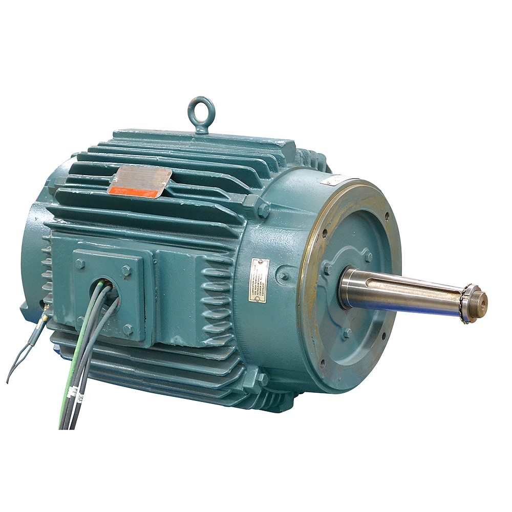 30/45 HP 1180/1165 RPM 460 VAC 3PH STERLING ELECTRIC MOTOR | 3 Phase ...