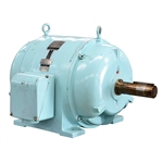 50 HP 1104 RPM 460 VAC 3PH WESTINGHOUSE ELECTRIC MOTOR