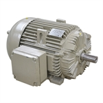 40 HP 1480 RPM 575 VAC 3PH GENERAL ELECTRIC MOTOR