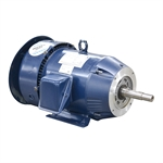5 HP 3475 RPM 380 Volt AC 3PH Marathon Electric Motor