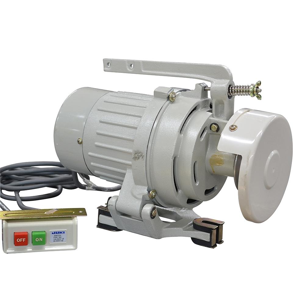 1 3 hp 3450 rpm 240 volt ac juki electric sewing machine for Electric motor cost calculator