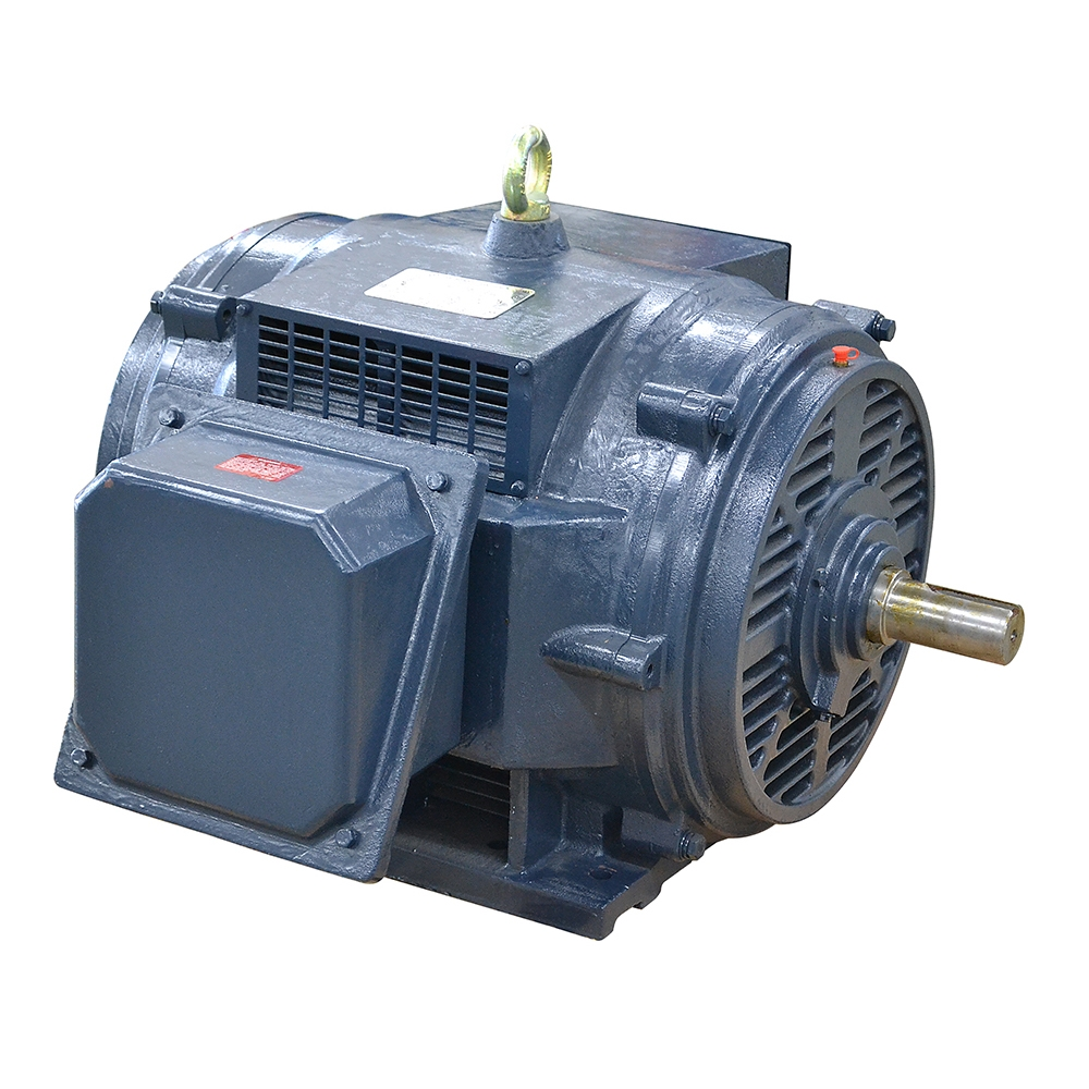 75 hp 3570 rpm 208 230 460 volt ac marathon electric motor for Picture of electric motor