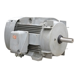 50 HP 1785 RPM 460 Volt AC 3Ph General Electric Motor