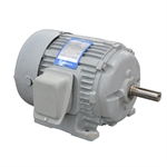 2 HP 1155 RPM 230/460 VAC PACEMAKER ELECTRIC MOTOR