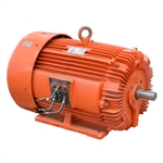 200 HP 3580 RPM 575 VAC 3PH WESTINGHOUSE ELECTRIC MOTOR