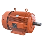 125 HP 1185 RPM 575 VAC 3PH WESTINGHOUSE ELECTRIC MOTOR