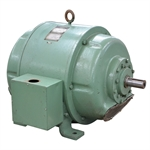75 HP 1775 RPM 550 Volt AC 3Ph General Electric Motor