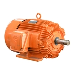 15 HP 3540 RPM 575 VAC WESTINGHOUSE ELECTRIC MOTOR