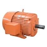 100 HP 1185 RPM 575 Volt AC 3Ph General Electric Motor