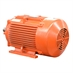 20/10 HP 1745/875 RPM 575 Volt AC 3Ph General Electric Motor - Alternate 1