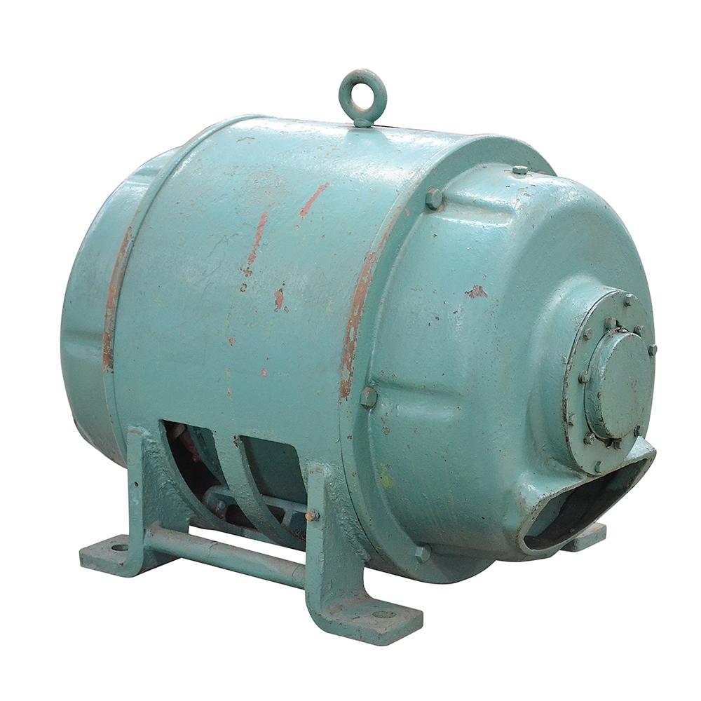 100 Hp 1710 Rpm 550 Volt Ac 3ph General Electric Motor
