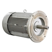 12-1/2 HP 1110 RPM 575 VAC ZIEHL-ABEGG ELECTRIC MOTOR