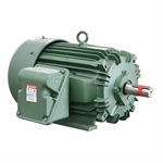 25 HP 1770 RPM 575 VAC TOSHIBA ELECTRIC MOTOR