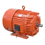 75 HP 3565 RPM 575 VAC 3PH GENERAL ELECTRIC MOTOR