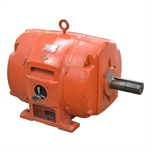 50 HP 880 RPM 575 VAC 3 Phase General Electric Motor