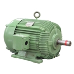30 HP 1760 RPM 550 Volt AC 3Ph Westinghouse Electric Motor