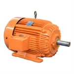 20 HP 1170 RPM 575 VAC 3PH WESTINGHOUSE ELECTRIC MOTOR