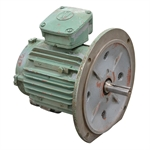 1-1/2 HP 550 Volt AC 3Ph English Electric Motor