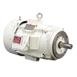 15 HP 3525 RPM 230/460 Volt AC Reliance Electric Motor