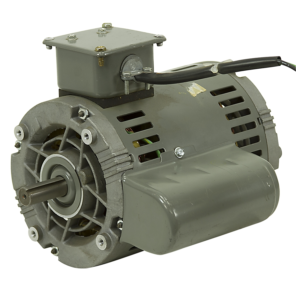 1 4 hp 2960 rpm 220 240 volt ac motor franklin electric for Electric motor cost calculator