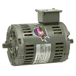 1/4 HP 2960 RPM 220-240 VAC MOTOR FRANKLIN ELECTRIC 4103015404