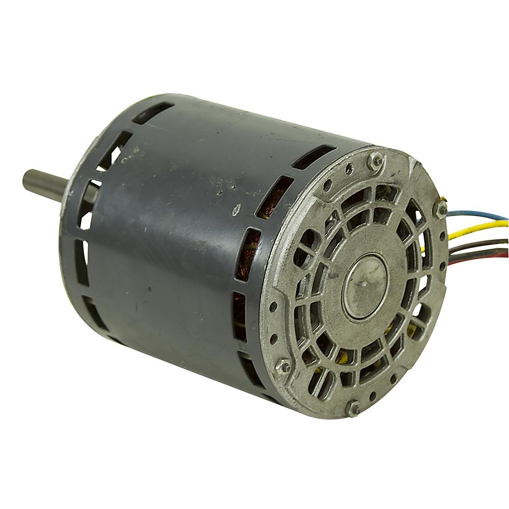 3 4 Hp 1100 Rpm 460 Vac Motor Emerson K55hxkzg 8634