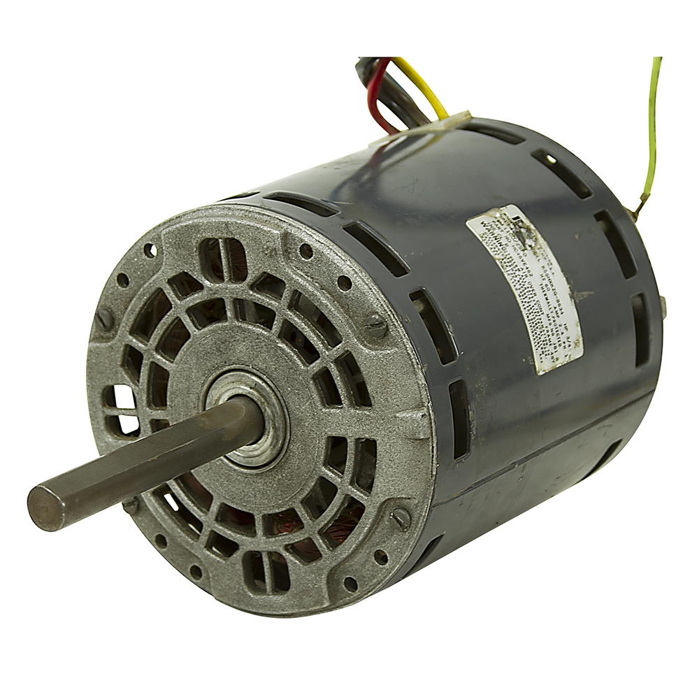 3 4 hp 1100 rpm 460 vac motor emerson k55hxkzg 8634 for Air conditioner motor price